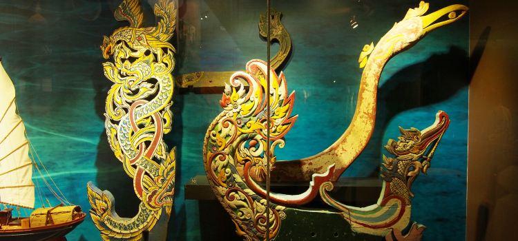 말레이시아 국립 박물관2