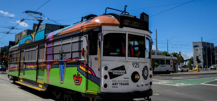 City Circle Tram3