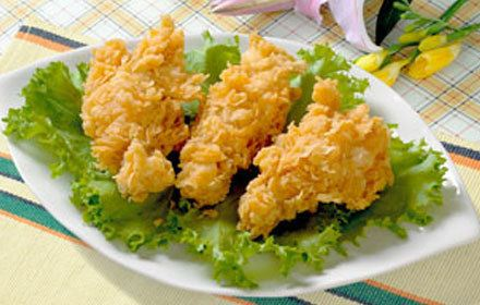 愛尚炸雞(和平西北六巷店)