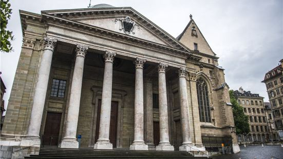 쌩 피에르 성당