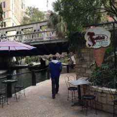 The San Antonio River Walk User Photo