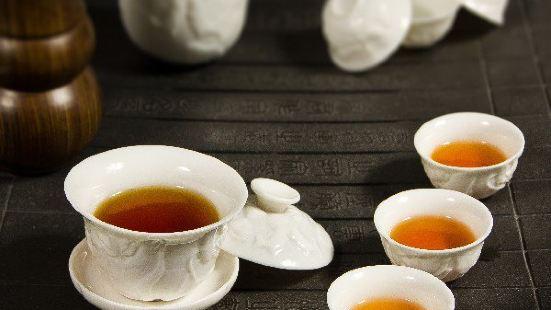 晨光賓館-茶吧