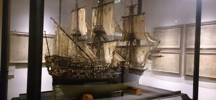 Museo delle Navi e Collezione di Antiche Carte Geografiche