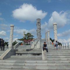 Heshunyunlong Mountain User Photo