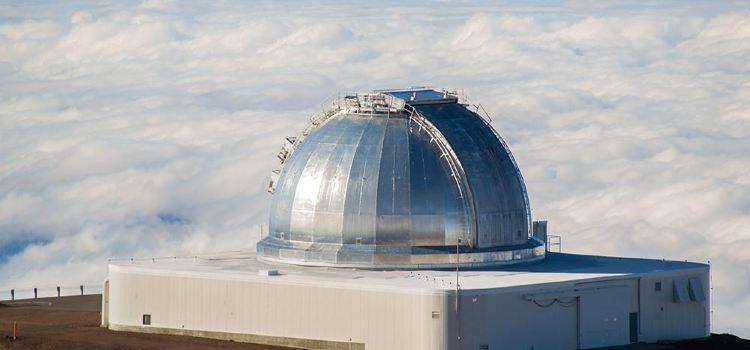 Mauna Kea Observatories1