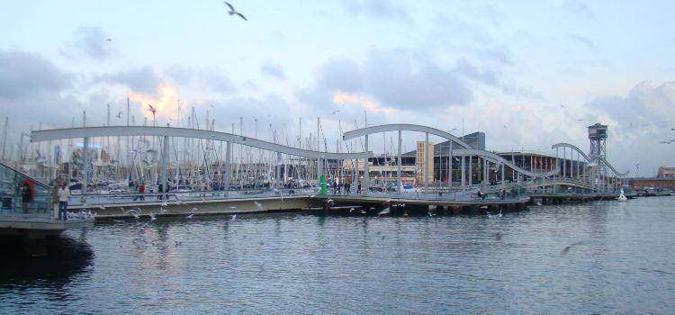 Port Olímpic1