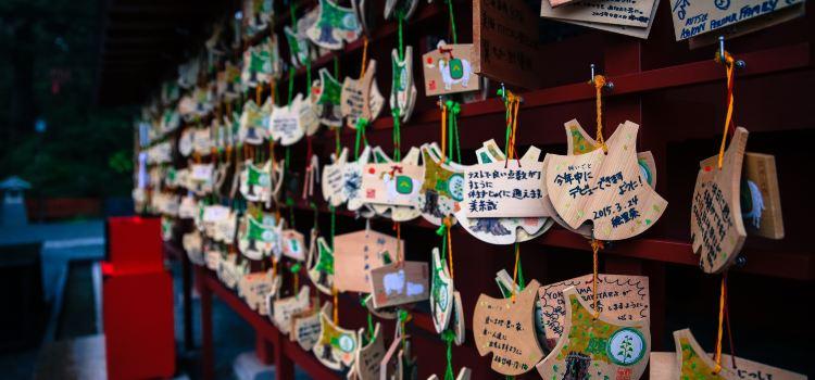 Tsurugaoka Hachimangu Shrine3