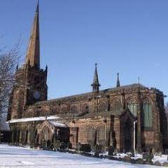Church of St James User Photo