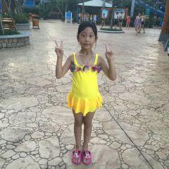 Tianmu Lake Water World User Photo