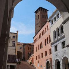 University of Padua User Photo