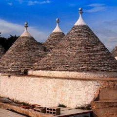 阿爾貝羅貝洛國土博物館用戶圖片