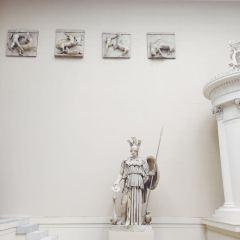Pushkin State Museum of Fine Arts User Photo