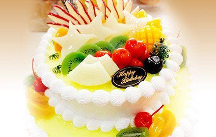儲緣蛋糕(玉皇閣南街一店)