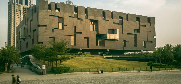 Guangdong Provincial Museum3