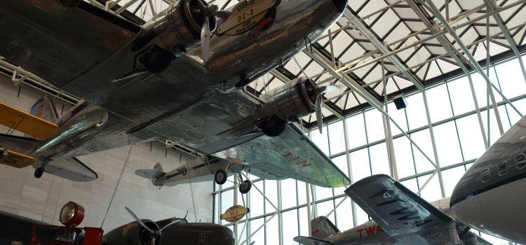 美國國家航空航天博物館3
