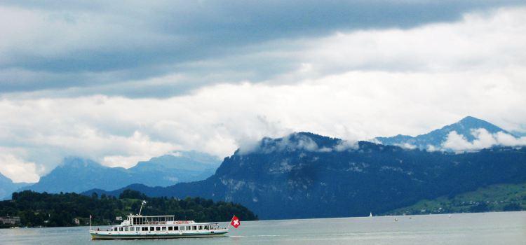 Lake Lucerne Cruises2