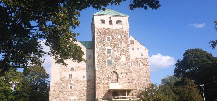 투르쿠 성