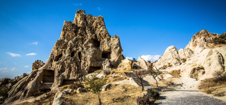 Goreme Open Air Museum1