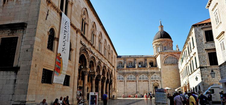 Dubrovnik Old Town3