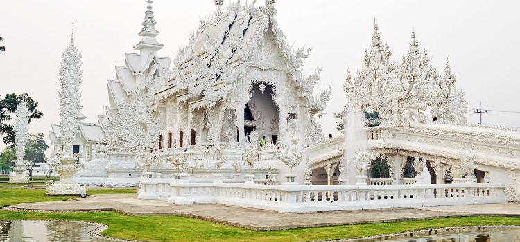 Wat Rong Khun1