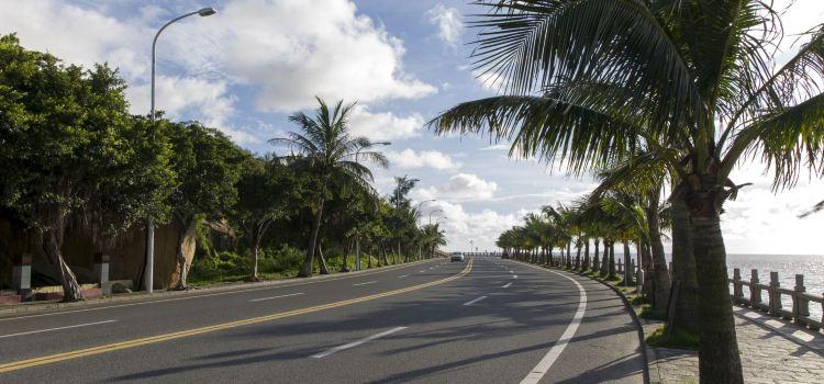 Lovers' Road1