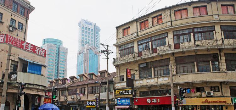 Guangdong Road1