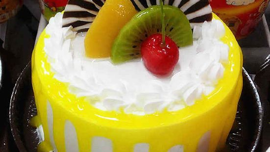榮欣蛋糕房