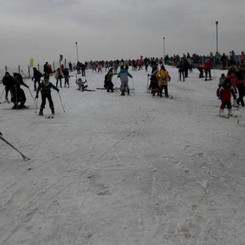 湖西溫泉滑雪場