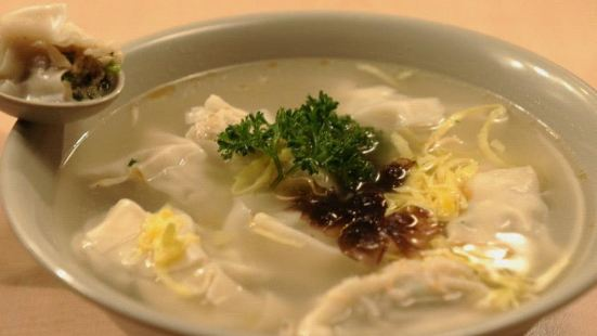 周素珍傳統(湖州餛飩店)