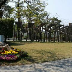 潮州東山湖溫泉度假村用戶圖片