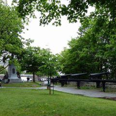 Battlefields Park (Parc des Champs-de-Bataille) User Photo