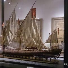 Museo delle Navi e Collezione di Antiche Carte Geografiche User Photo