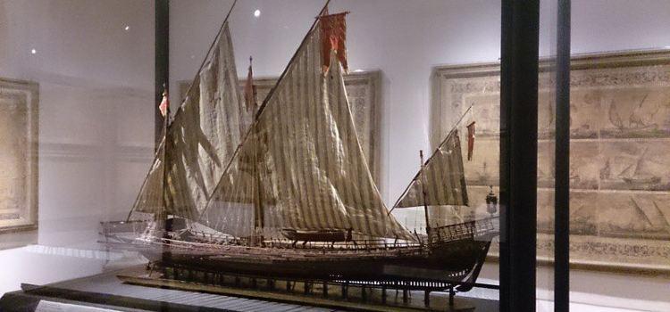 Museo delle Navi e Collezione di Antiche Carte Geografiche2