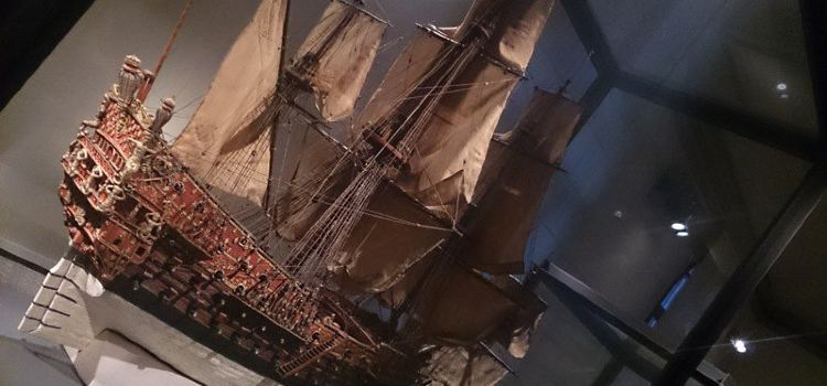 Museo delle Navi e Collezione di Antiche Carte Geografiche1