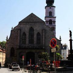林道聖母大教堂用戶圖片