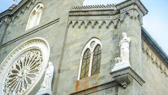 聖約翰洗禮教堂