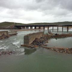 黃河源頭第一橋用戶圖片