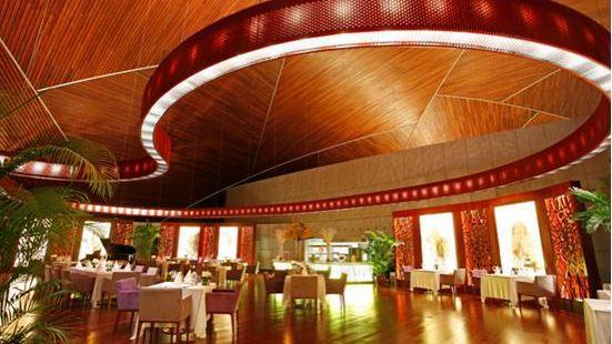 國家大劇院·西餐廳