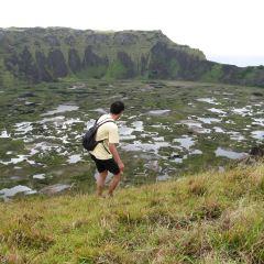 拉諾廓火山用戶圖片