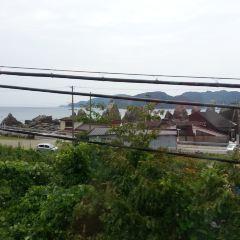 Hashigui Rock User Photo