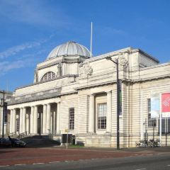 National Museum Cardiff User Photo