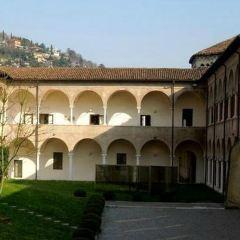 Monastero di Santa Giulia & Basilica di San Salvatore User Photo