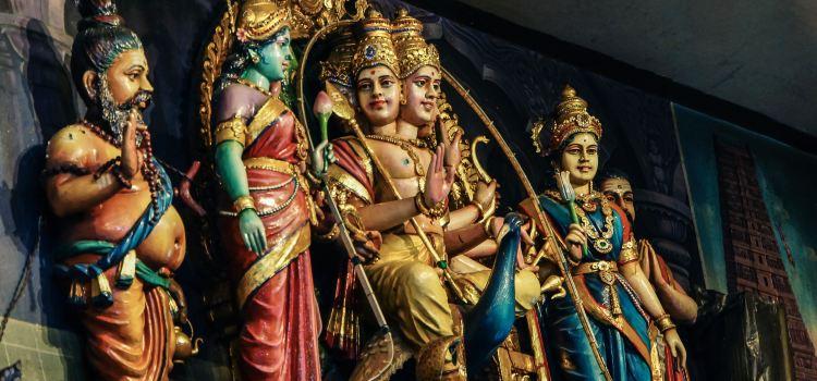Sri Mariamman Temple1