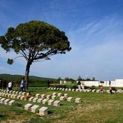 Chunuk Bair User Photo