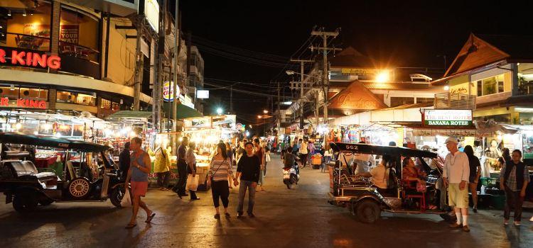 Kalare Night Bazaar1