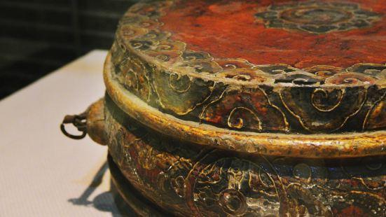쓰촨 박물관