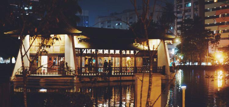 타이중공원1
