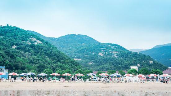 松蘭山海浜観光リゾート