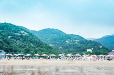 松兰山海滨度假区-象山-尊敬的会员