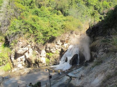 Tengchong Thermal Sea Scenic Area